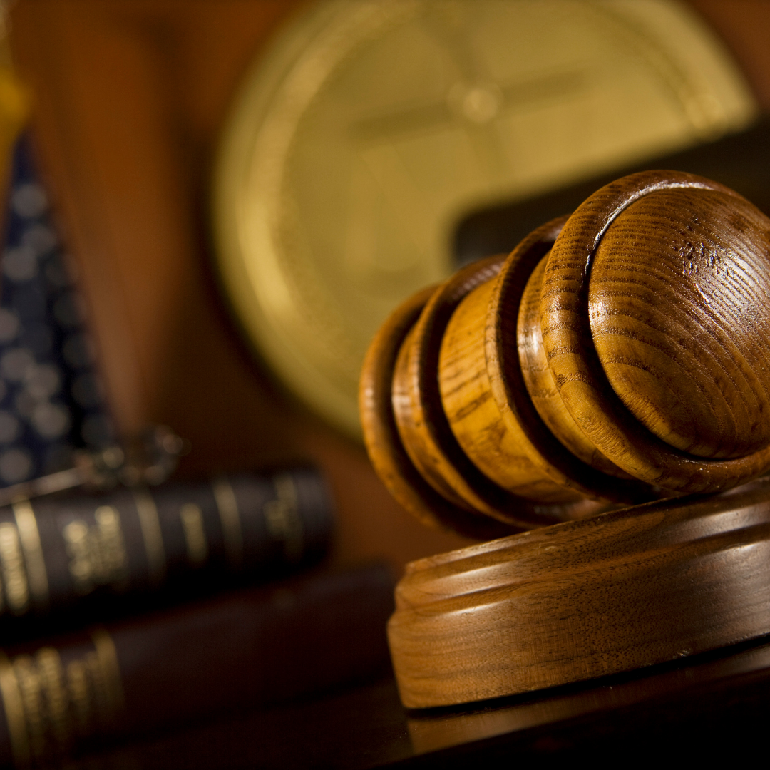 Guide to Misdemeanor Appeals from General District Court to Circuit Court